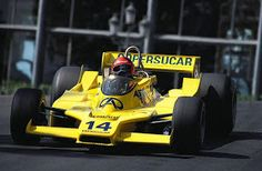 Brésil, Fittipaldi Afrique du Sud, Fittipaldi Monaco, Fittipaldi Italie, Fittipaldi Imola, Ribeiro
