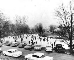 Shawnee Park, Xenia Ohio, Old Photos, History, Places, Branding, Old Pictures, Historia, Vintage Photos