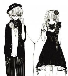 Gumi and Gumo