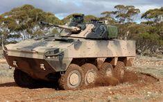 BAE, Rheinmetall shortlisted for Australia's LAND 400 Phase 2 program Army Vehicles, Armored Vehicles, Patria Amv, Bae, Military News, Armored Fighting Vehicle, Phase 2, Military Equipment, Modern Warfare