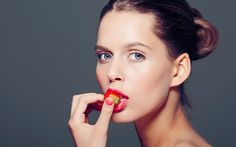 Bequemer geht's nicht! Mit diesen 7 Nahrungsmitteln futtert ihr euch schlau.