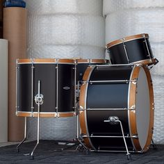 some of @arnarrh & @ofmonstersandmen's new tools.  catch it may 4,5,&7 & beyond. #candcdrums