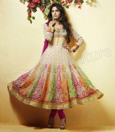pretty Pakistani/Indian suit