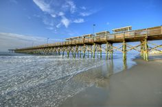 Myrtle Beach has been ranked as the third best family beach vacation in the U.S., according to the U..S News and World Report. The ranking touts the Myrtle Beach area's clean beaches, hundreds of golf courses for golfers at all levels and many attractions. See the full list here - http://travel.usnews.com/Rankings/Best_Family_Beach_Vacations_in_the_USA/.