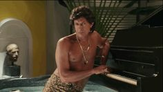 Jeff Goldblum Did A Commercial For Lightbulbs In His Underwear And A Robust Wig   Jeff Goldblum Did A Commercial For Lightbulbs In His Underwear And A Robust Wig