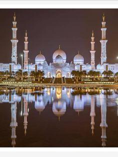 #TRAVEL##ABU DHABİ# #SHEİKH ZAYED GRAND MOSQUE#