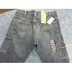 Wards Apparel | Levi's Mens Carpenter Jeans - Mooresville, IN