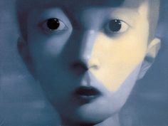 Zhang Xiaogang | Zhang Xiaogang - AO Art Observed™ Zhang Xiaogang is a contemporary Chinese symbolist and surrealist painter.
