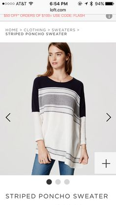 HELP! New sweater I have.