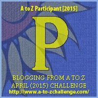 Blogging from A-Z Challenge ** Autism ** P is for poverty.