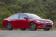 2016 Honda Accord Sport: The DriveWays Review