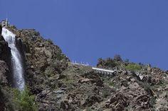 Ogden Canyon Waterfall - Ogden Utah