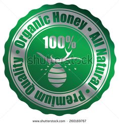 Honey Bottles, Honey Logo, Honey Brand, Examples Of Logos, Natural Honey, Logo Google, Logo Inspiration, Mother Nature, Organic
