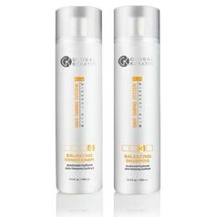 Global Keratin Balancing DUO Shampoo  Conditioner 338oz * Click image for more details.