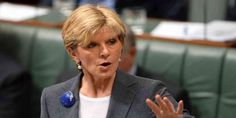 "Top News: ""AUSTRALIA POLITICS: Julie Bishop Slams Trump's Remark to Brigitte Macron French First Lady"" - https://i2.wp.com/politicoscope.com/wp-content/uploads/2017/07/Julie-Bishop-AUSTRALIA-HEADLINES-NEWS-STORY.jpg?fit=1000%2C500 - ""You're in such good shape,"" Trump was filmed on Thursday telling her during his first state visit to France.  on Politics - http://politicoscope.com/2017/07/16/australia-politics-julie-bishop-slams-trumps-remark-to-brigitte-macron-french-first-la"