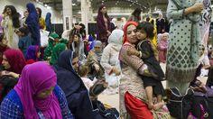 essay on ramadan eid
