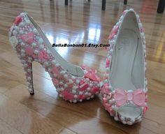 Deco shoes <3