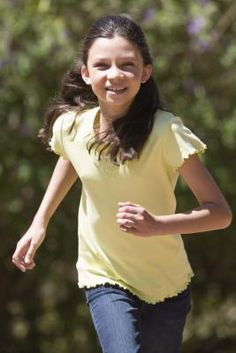 Fun Games To Play Outside Or In A Gym With Afterschool Age Kids | LIVESTRONG.COM