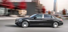 Wilhelm Maybach would be proud to see how� his namesake has been resurrected by Mercedes-Benz. In a press release earlier today, Daimler outlined the speci