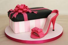 shoes cakes neuza - Pesquisa Google