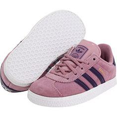 04b73243f96b Adidas kids gazelle 2 0 infant toddler