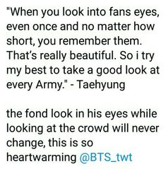 Ahhhh Tae ur so amazing! Taekook, Bts Quotes, About Bts, Worldwide Handsome, Love You, My Love, Bts Members, Bts Taehyung, Bts Boys