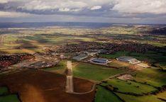 Brockworth - UK Airfield Guide