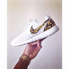 Nike Roshe Run 2014 http://www.foampositesgalore.com #roshe #nike #rosherun