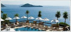 Il Pellicano resort hotel in Maremma, Italy - Travel + Leisure April 2012, Tuscany's Secret Coast