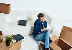 Searching and cross-checking Office Movers can be as exhausting and time-consuming! There is a lot at stake when you are relocating your office. If something goes wrong, it can trigger setbacks that cost your business wasted time and money. We asked Michael Morrison from Morrison Moving for his advice on how to speed up the selection process for an office mover. Click the link below to see what he said. Morrison Moving provides our commercial clients with the best customer service and sup Packing Services, Moving Services, Commercial Movers, Office Movers, Best Movers, Moving Tips, Good Customer Service, Floating Nightstand, Searching