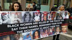 All Lives Matter ...