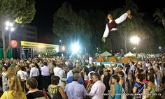 Once a year there was the wine festival st-raphael-resort-limassol-cyprus-wine-festival.jpg (1024×618)
