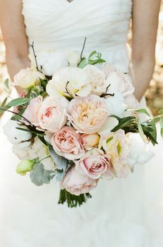 Garden Bouquet. So pretty.
