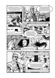 (TCC) Quadrinhos Nacionais: Uma Perspectiva Estrangeira (UNIVAP), arte/texto de Carlos Campos Pg09
