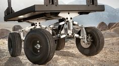 Is there a CART for hauling equipment IN THE FIELD ?? - Page 5