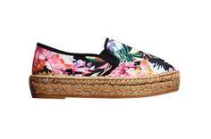 Espadrillles MACARENA Parfait, Espadrilles, Flats, Shoes, Fashion, Shoe, Accessories, Espadrilles Outfit, Loafers & Slip Ons