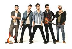 I know they aren't 1D,but please comment what you think.They're Dear Jack,an italian band.Comment what you think,please:)Maybe you find them on YouTube