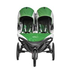 Important things you need to know when choosing  #jogging strollers double
