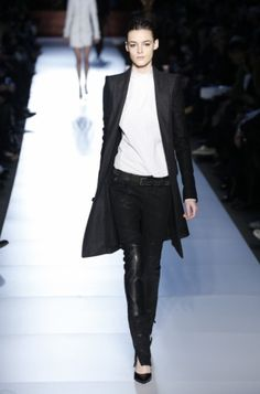 Diesel Black Gold fall 2013 collection