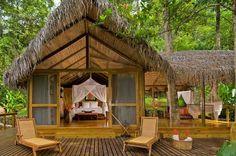 Wanderlust ~ Jungle lodge hide away,Costa Rica