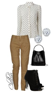 """""""Autumn 2015"""" by chilluci on Polyvore featuring RED Valentino, Massimo Alba, Tabitha Simmons, 3.1 Phillip Lim and Kobelli"""