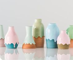 Covet: Drip Vases by Brian Giniewski - StyleCarrot
