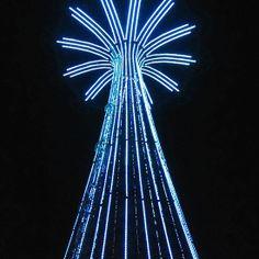 Coney Island Parachute Tower          6586 http://www.redbubble.com/portfolio?ref=account-nav-dropdown