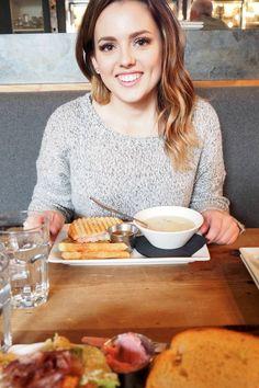 soup at Bear St. Tavern