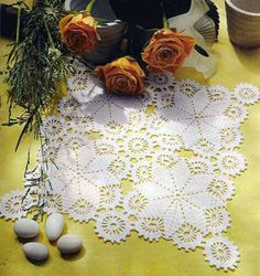 * 123 - table runners