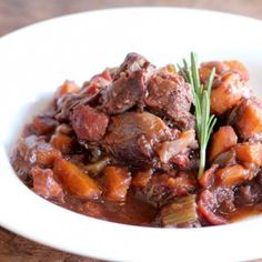Braised Lamb Shanks « Go Bold with Butter