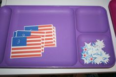 Our Country Road: 4th of July Preschool and Kindergarten FREE Printable Pack