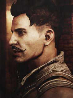 Dorian - Dragon Age Inquisition