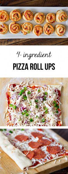 Las 49 mejores imágenes de Pizza | Recetas de comida, Comida y ...