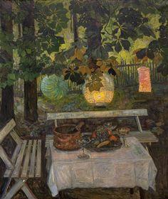 Thorolf Holmboe  - Still Life,1907